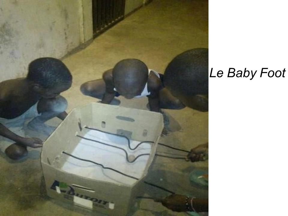 Concours Lépine Africain