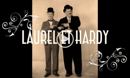 Les Laurel et Hardy made in France